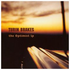 Turin Brakes // The Optimist LP, one of my all time faves Turin Brakes, Perfect Music, Music People, My Favorite Music, Fun To Be One, Mixtape, Album Covers, My Music, All About Time