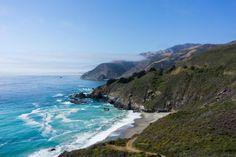 The Pacific Coast California  #landscape #pacific #coast #california #photography