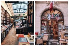 Lily Heise Company Cafe, Shakespeare And Company, Latin Quarter, English Book, Current Location, Fiction And Nonfiction, Art Courses, Tuscany, Bookstores