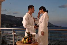 Honeymoon Hotel Splendid, Montenegro