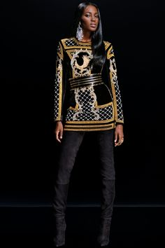 Exclusive Interview: Olivier Rousteing on the Balmain x H&M Collection