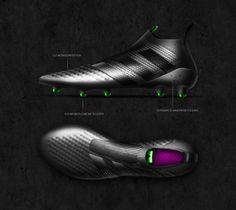 SOCCER.COM Guide | adidas PURECONTROL: From Concept to Reality - SOCCER.COM Guide