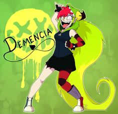 Another Villanious character! This time its Demencia! Man she was fun to draw Art (c) me Demencia is from some shorts named Villainous on Car. Cartoon Drawings, Cartoon Art, Cartoon Network, Villainous Cartoon, Creepy, Random Stuff, Nostalgia, Character Design, Ships