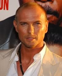 Luke Goss (from One Night with the King)