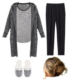 """""""OFF Day"""" by superryborg on Polyvore featuring interior, interiors, interior design, home, home decor, interior decorating, Rebecca Taylor, maurices and Victoria's Secret"""