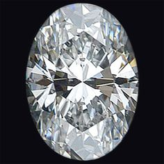 Oval cut diamond - Google Search