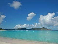 St. Thomas: 32 square miles of paradise.