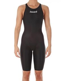 Jaked Womens COMPETITION J11 WATER ZERO TECHNICAL SWIMSUIT 20 Black >>> Check out this great product.