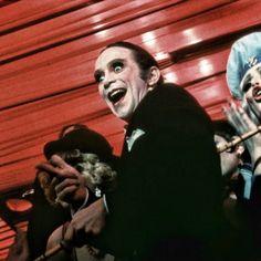 "sala66:  Joel Grey en ""Cabaret"", 1972"