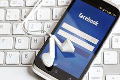 Receita do Facebook cresce 52% graças a anúncios