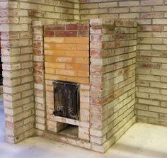 Tavoitteena palamaton savusauna | Kokemuksia savusaunan rakentamisesta