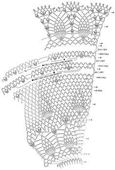 crocht+lace+cape+(3).jpg (1088×1600)