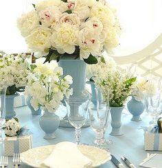 Ideias para decorar mesa de Páscoa