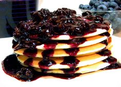 Mystery Lovers' Kitchen: Fiction and Flapjacks for Fat Tuesday by Cleo Coyle #MardisGras