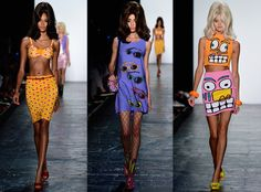 Jeremy Scott from Best Shows at New York Fashion Week Spring 2016   E! Online