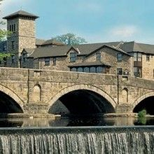 The Restaurant @ The Riverside Hotel - Kendal . 2 for 1, Max 2