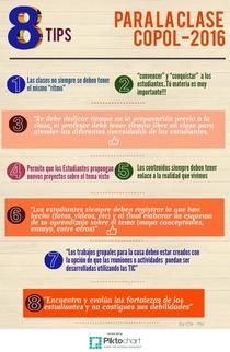 Tips_Copol | Piktochart Infographic Editor
