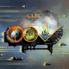Lux Devecseri Electronica Ottawa Toronto Music