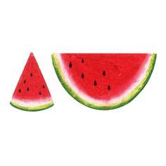 summer watermelone oilpastel illust 여름 수박 오일파스텔 일러스트 Toddler Art, Illustrations And Posters, Watermelon, Fruit, Menu, Drink, Menu Board Design, Illustrations Posters, Beverage