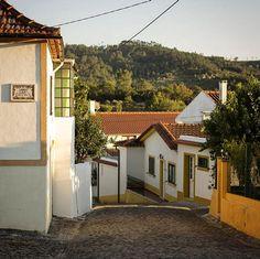 Abiul est un village dont l'origine se perd dans la nuit des temps... #abiul #village #portugal