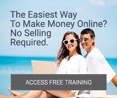 Easy Money Online Training, #makeMoneyOnline