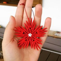 Natale si avvicina  #origami #3dorigami #origami3d #papercraft #paperart #paper #carta #handmade #fattoamano #gift #decorazioninatalizie #decorazioni #natale #feste #addobbi #addobbinatalizi #fioccodineve #snowflake #art by pam_paper Love origami? Shop origami paper here: Amazon most popular origami paper Watch origami tutorial video here: Origami Instructions Youtube Channel show you how to how to make origami step by step . Lets folding now !Enjoy the Origami Club Have fun here !