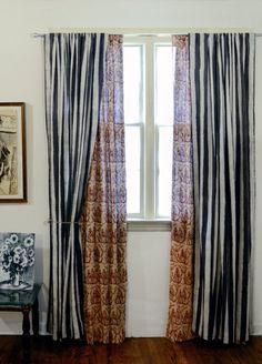 10 Meilleures Images Du Tableau Rideaux Wax Diy Curtains
