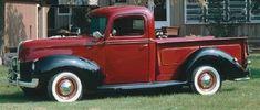 1940 1/2-ton Ford pickup -- 1940 Ford Trucks - HowStuffWorks