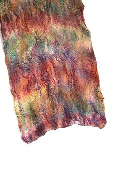 Felted Scarf Wrap | Flickr - Photo Sharing!
