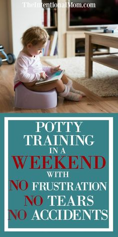 Potty Training | Potty Training Tips | Potty Training Hacks | How to Potty Train | Mom Tips | Parenting | Toddlers #christianparentingtips