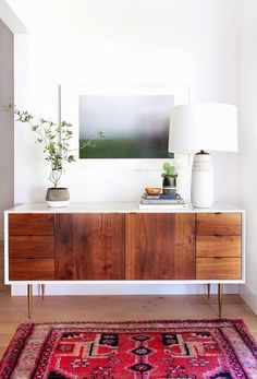 Home tour- A fresh, modern eclectic California home! (Mix and Chic)
