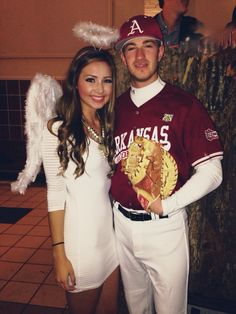 And the cute couples teen halloween costumes