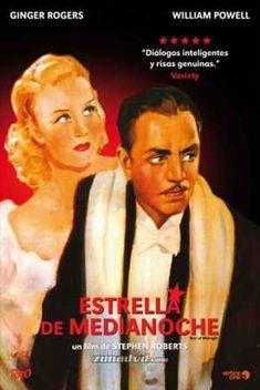 Estrella de Medianoche (1935) VOSE