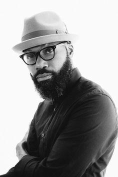 Bearded Baes   - #MC