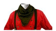Premium Silk Neckerchief