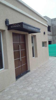 Garage Doors, Outdoor Decor, Home Decor, Ideas, Modern Windows, Entrance Gates, Main Door, Crockery Cabinet, Houses