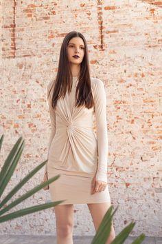 Vestido Prana. Biodegradável.  /  Prana dress. Biodegradable.
