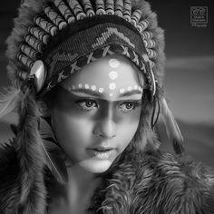 Chanya DA by Chakrit Chanpen on 500px. #thai #model #portrait #light #free #freespirit #wild #indie #indian #headband #featherheaddress #feather #headdress #americanindian #nativeamerican #warpaint #tribalmakeup #amazonwarrior #face #girl #beauty #woman #beautiful #amazing #female #blackandwhite #augsburg #munich #münchen #stuttgart