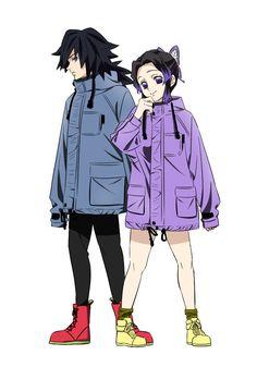 Demon Slayer: Kimetsu No Yaiba manga online Anime Angel, Anime Demon, Manga Anime, Anime Art, Kids Cartoon Characters, Chibi Characters, Era Taisho, Disney Marvel, Slayer Anime