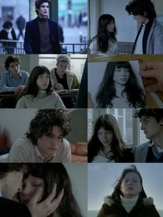La Belle Personne (2008) Must Watch Movies List, Great Movies, Fun Love Quotes For Him, Louis Garrel, Movies And Series, Best Cinematography, Anime Couples Drawings, Aesthetic Movies, Chick Flicks