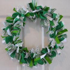 Etsy roundup: St. Patrick's Day decorations
