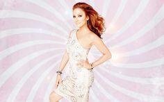 Fonds d'écran Célébrités Femme > Fonds d'écran Jennifer Lopez Wallpaper N°330796 par soleildhivers - Hebus.com