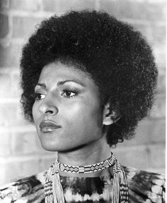 Pam Grier, from Winston-Salem, NC, was an actress that starred in many movies in the 1970's. She is noted as one of the Greatest Female Action Heroines by some and has been called the first major female action star.