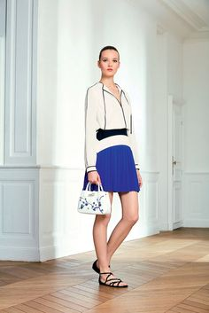 Longchamp, Look #19