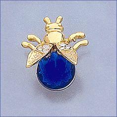 Abelha azul