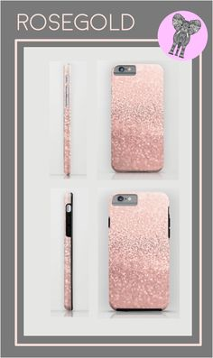Is this #perfect? New in my shop for you #rosegoldlovers!  #ROSEGOLD iPhone & iPod Case by Monika Strigel | Society6 $35 for all iPhones and Samsung Galaxys ! SlimCase & ToughCase for  #iPhone6s and #iPhone6s Plus & #iPhone6 #iPhone6Plus #iPhone5 #iPhone5s #iPhone5c #iPhone4 #iPhone4s