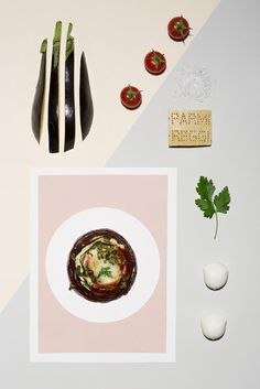 <p>The 22 year-old, Milan-based food photographer Isabella Vacchi has some gorgeous work that really speak to us! Mixing food still life with different color palettes in herFoodTone series or simply