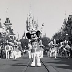 This Week in Disney Parks Photos: A Happy Birthday to Mickey Mouse « Disney Parks Blog