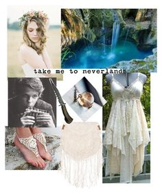 """""""OUAT Neverland - Lost"""" by tniki713 ❤ liked on Polyvore featuring Billabong"""
