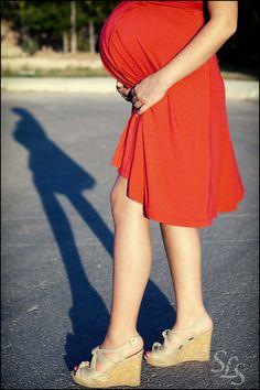 Maternity Photography Poses With Husband | Brandi ~San Antonio Maternity Photographer~ - .